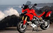 Купить новый Ducati Multistrada на AUTO.RIA