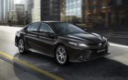 Купити новий Toyota Camry Hybrid на AUTO.RIA