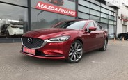 Купити новий Mazda 6 на AUTO.RIA