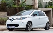 Купить новый  Renault Zoe на AUTO.RIA
