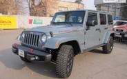 Купити новий Jeep Wrangler на AUTO.RIA