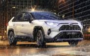 Купить новый  Toyota RAV4 на AUTO.RIA