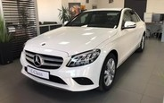 Купить новый  Mercedes-Benz C-Class на AUTO.RIA