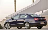 Все предложения по подержанным Volkswagen Passat B6 на AUTO.RIA