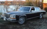 Все Cadillac до 2000 г. на AUTO.RIA