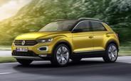 Купити новий Volkswagen на AUTO.RIA