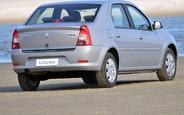 Все предложения по б/у Renault Logan (L90) на AUTO.RIA