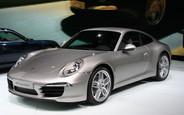 Все предложения по Porsche 911 на AUTO.RIA