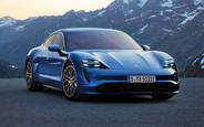 Купить новый  Porsche Taycan на AUTO.RIA
