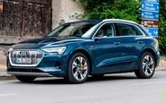 Все предложения по новым Audi e-tron на AUTO.RIA