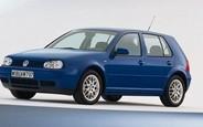 Купить б/у Volkswagen Golf IV на AUTO.RIA