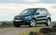 Купить б/у Volkswagen Tiguan на AUTO.RIA