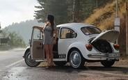 Купити б/у Volkswagen Kafer на AUTO.RIA