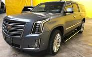 Купити б/у Cadillac Escalade на AUTO.RIA