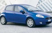 Купить б/у Fiat Punto на AUTO.RIA