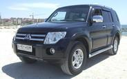 Купить б/у Mitsubishi Pajero на AUTO.RIA