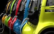 Все б/у электромобили дешевле $15 000 на AUTO.RIA