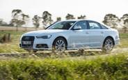 Всі пропозиції по уживаним Audi A6 (C7) на AUTO.RIA