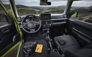 Купить новый  Suzuki Jimny на AUTO.RIA
