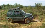 Купить б/у Suzuki Jimny на AUTO.RIA