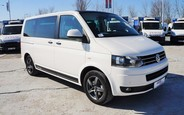 Все предложения по б/у Volkswagen Multivan на AUTO.RIA