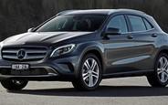 Купить б/у Mercedes-Benz GLA 200 на AUTO.RIA
