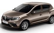 Все предложения по новым Renault Sandero на AUTO.RIA