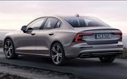 Все новые Volvo S60 на AUTO.RIA