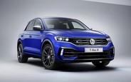 Все новые Volkswagen T-Roc на AUTO.RIA