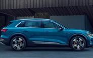 Все новые Audi e-tron на AUTO.RIA