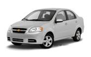 Купить б/у Chevrolet Aveo на AUTO.RIA
