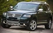 Купити б/у Volkswagen Touareg на AUTO.RIA