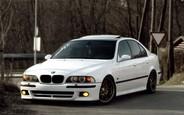 Все предложения по б/у BMW M5 e39 на AUTO.RIA