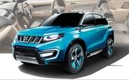 Новые Suzuki Vitara недорого на AUTO.RIA