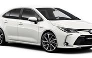 Купить новую Toyota Corolla на AUTO.RIA