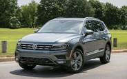 Все предложения по новым Volkswagen Tiguan на AUTO.RIA