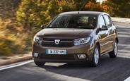 Купить б/у Dacia Sandero на AUTO.RIA