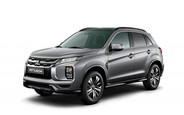 Посмотреть новый Mitsubishi ASX на AUTO.RIA