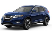 Купить б/у Nissan Rogue на AUTO.RIA