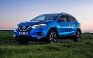 Все предложения по новым Nissan Qashqai на AUTO.RIA