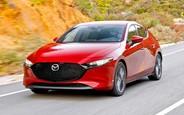 Купить новую Mazda 3 на AUTO.RIA