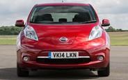 Все предложения по б/у Nissan Leaf на AUTO.RIA