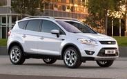 Почем б/у Ford Kuga на AUTO.RIA?