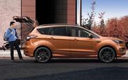 Выбрать новый  Ford Kuga на AUTO.RIA
