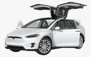 Все Tesla Model X на AUTO.RIA