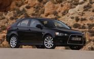 Все предложения по б/у Mitsubishi Lancer X на AUTO.RIA