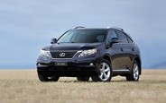 Купить б/у Lexus RX на AUTO.RIA