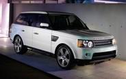 Б/у Land Rover на AUTO.RIA дешевле $25 000