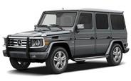 Почем б/у Mercedes-Benz G-Class на AUTO.RIA