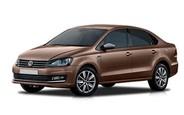 Усі Volkswagen Polo Sedan на AUTO.RIA